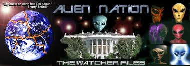 Aliens Run The USA