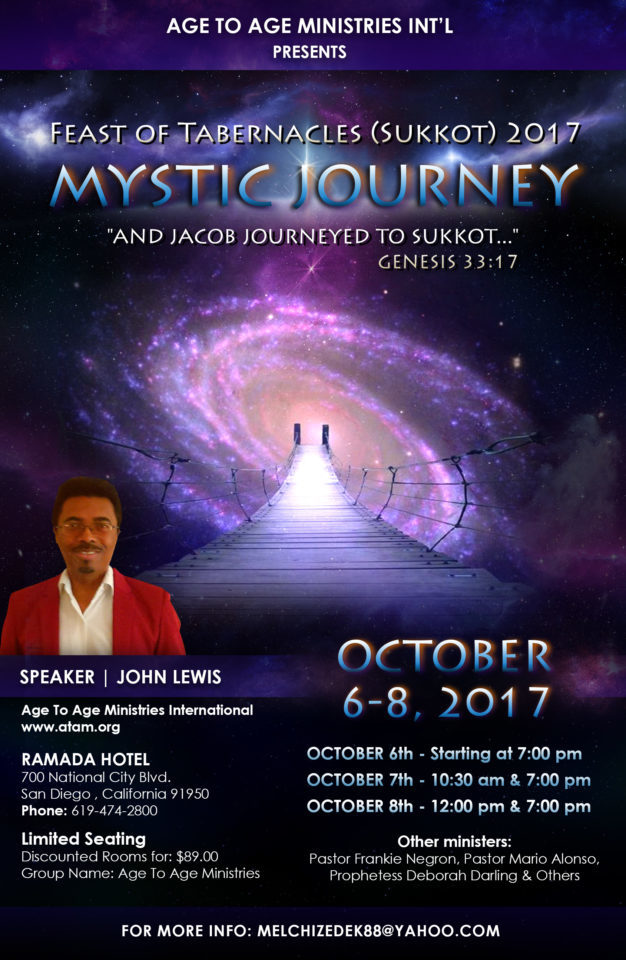 Mystic Journey Flyer-V1