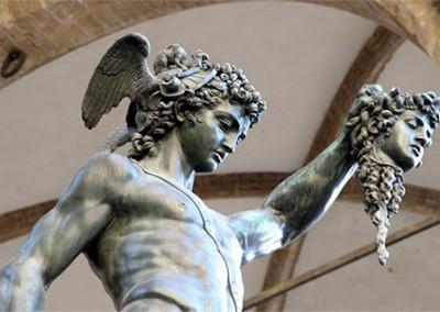 Perseus & Change Your Destiny MP3 – $5.99