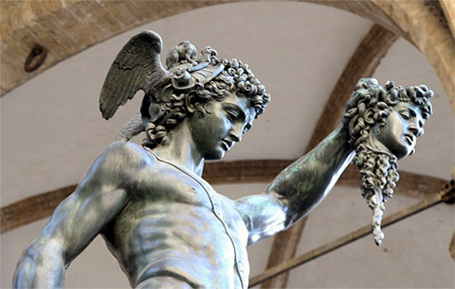 Perseus & Change Your Destiny