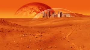 Is There A Secret Colony On Mars?
