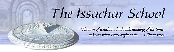 Birthing the Issachar Anointing Part 2