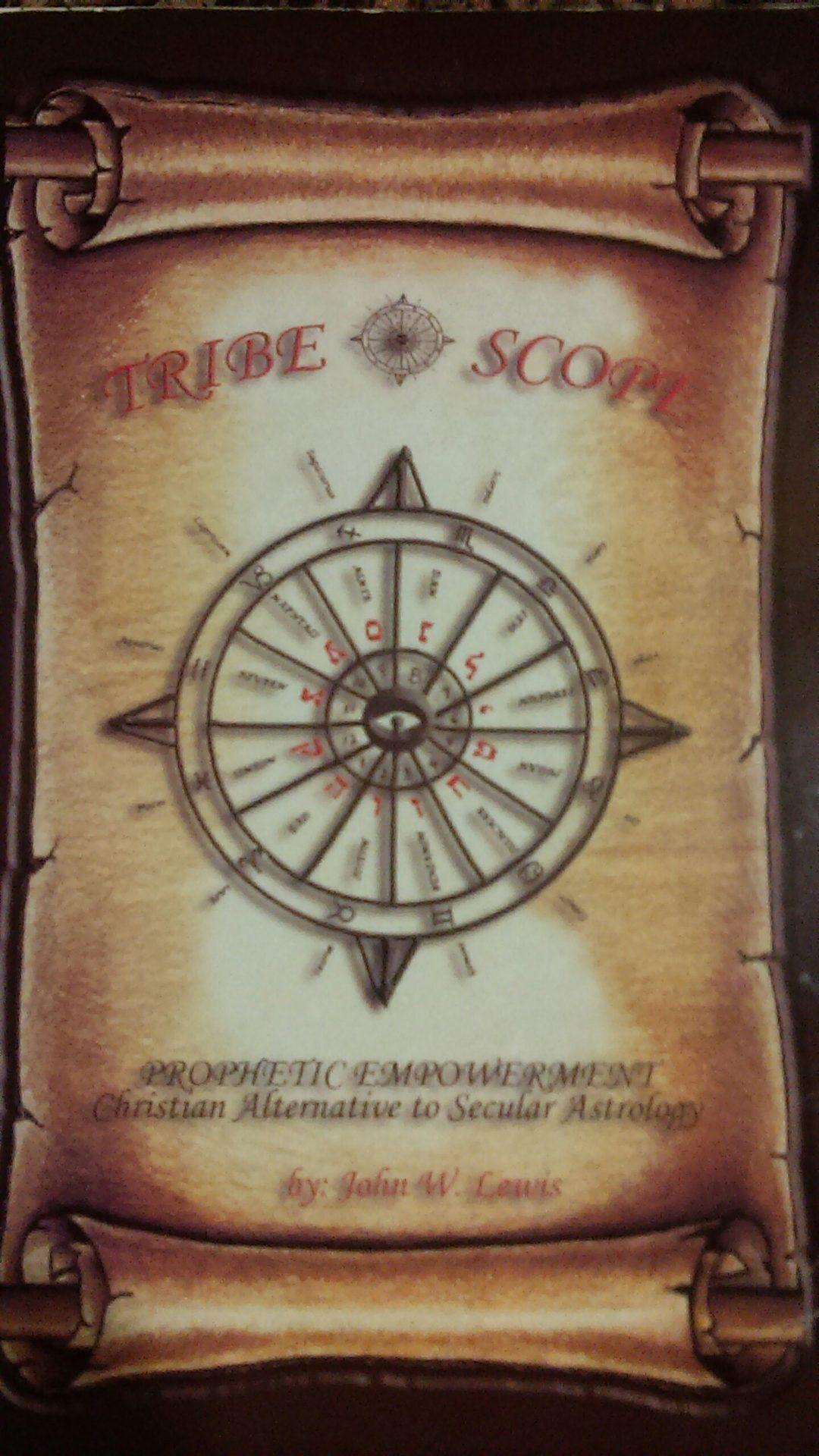 TribeOscope Pdf format – John Lewis -$ 8.88