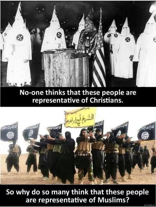 ISIS KKK