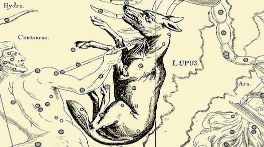 Libra – Lupus the Victim – Part 3
