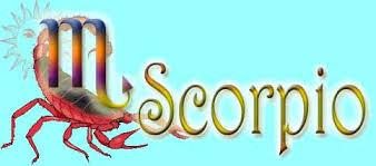 Scorpio – Part 1