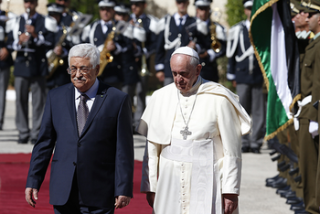 Vatican Officially Recognized Palestine While Israel Fumes..