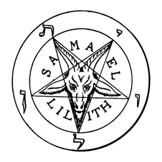 330px-SamaelLilithGoatPentagram