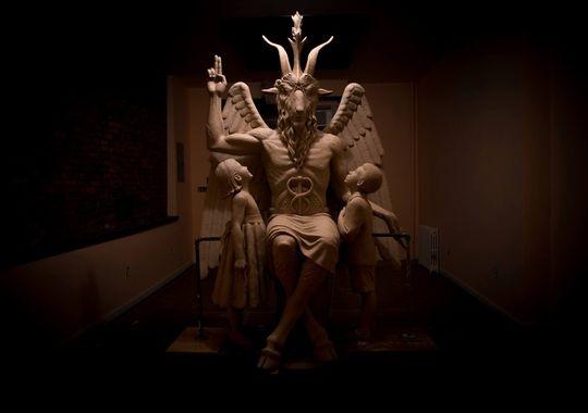 9th of Av – Unveiling of Satan