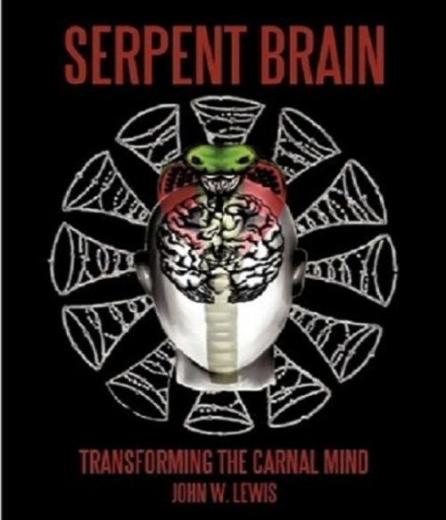 The Serpent Brain – Nook Format – John Lewis – $9.99