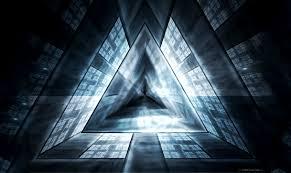 Portals & Pyramids