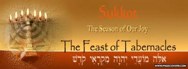 Mystical Feast of Tabernacles- Part 1