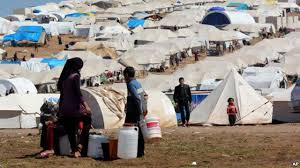 Syria's Refugee Crisis In Prophecy