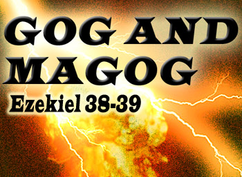 Prophetic Patterns – Gog & Magog