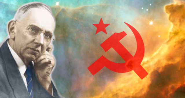 Edgar Cayce's Prophecy About Russia
