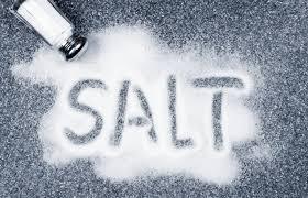 SALT COVENANT – Part 1