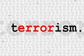 Vision of Terror Attack…March 2017?