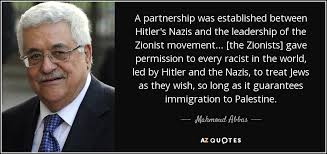 Zionist Secret Deal With Hitler….