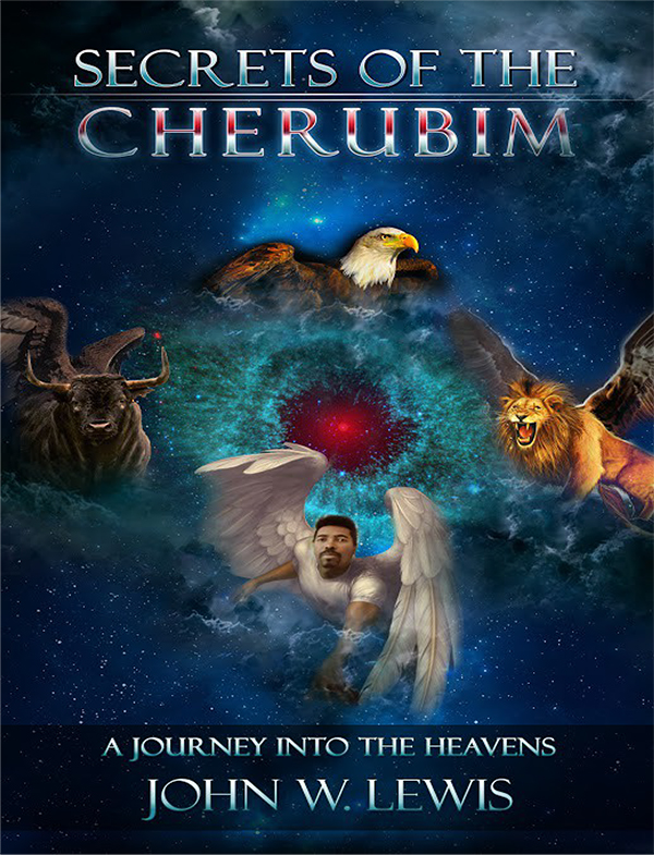 Secrets of The Cherubim – Tablet Format – John Lewis
