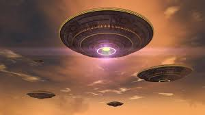 Are UFO's & Aliens In the Bible?