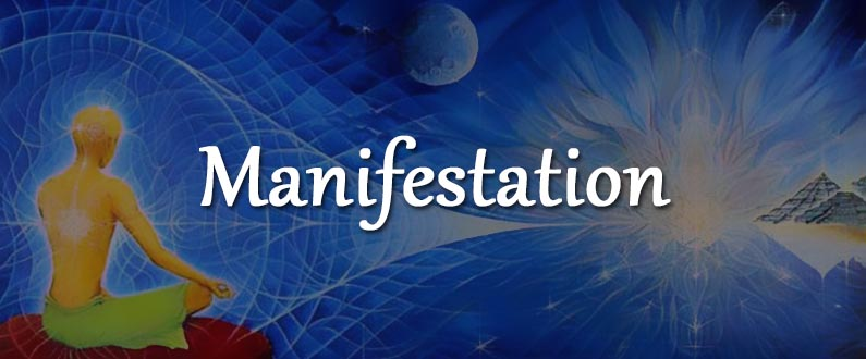 Metaphysics Pt. 3 – Power of Manifestations