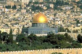 Jerusalem, the Eternal Capital City of Jewish People..?
