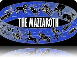 Mazzaroth Book One – Part 1 -Video