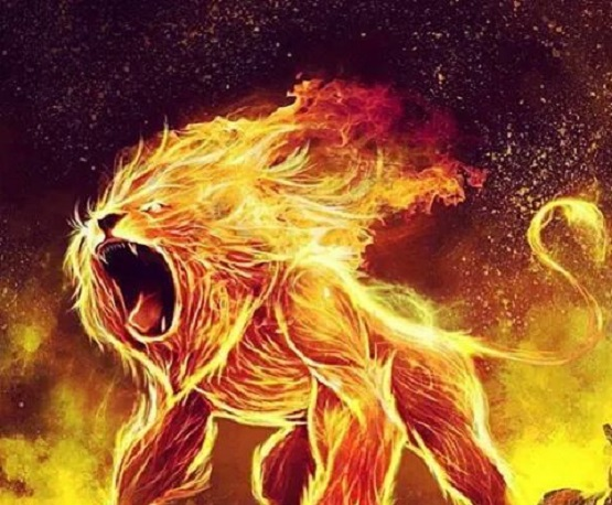LEO Assigned to Judah | Atam Org